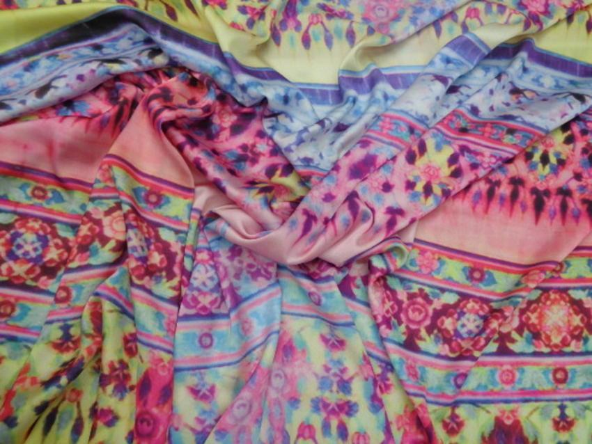 Σατέν 'Παλέτα χρωμάτων'