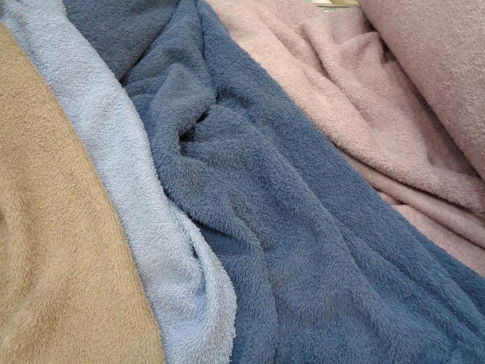 Πετσετέ σε πολλά χρώματα