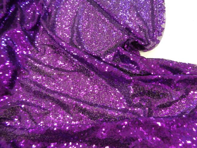 Παγιέτα 'Angels' purple