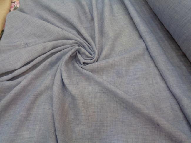 Βαμβακερή γάζα 'Mykonos' jeans