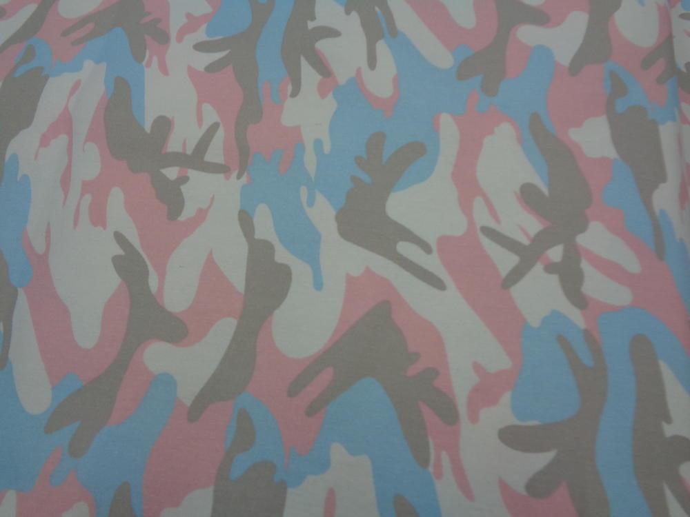 Καπαρτίνα 'Military style' cielo