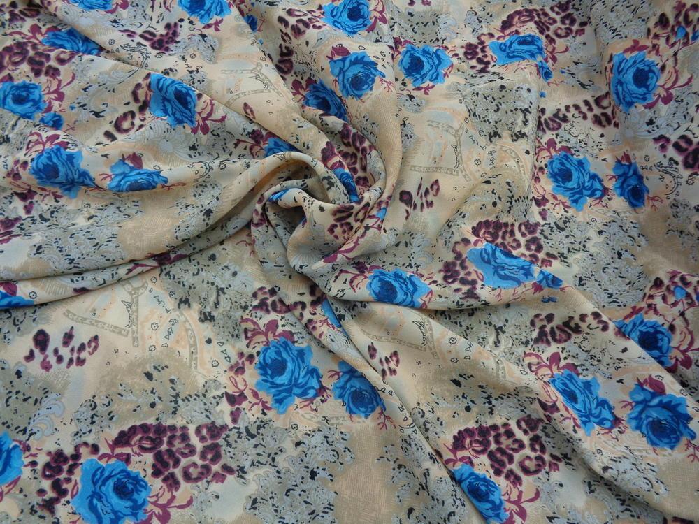 Ζορζέτα 'Blue roses'