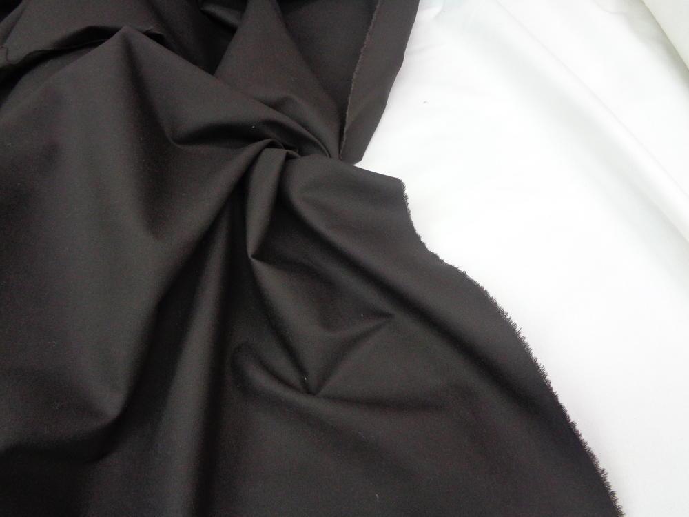 Καπαρτίνα σταθερή σε καφέ σκούρο