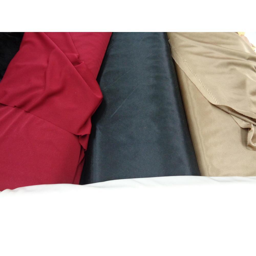 Ελαστικές φόδρες σε πολλά χρώματα!