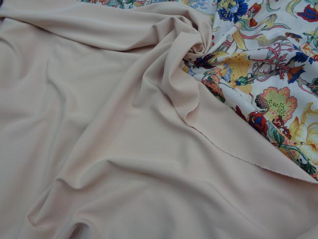 Ελαστικό κρέπ 'Nude Queen'