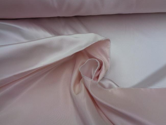 Ρασμίρ διπλής όψης 'Love' pink