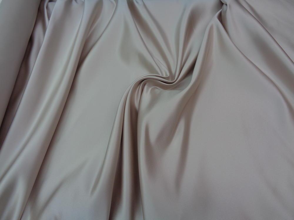Ρασμίρ διπλής όψης 'Love' nude/beige
