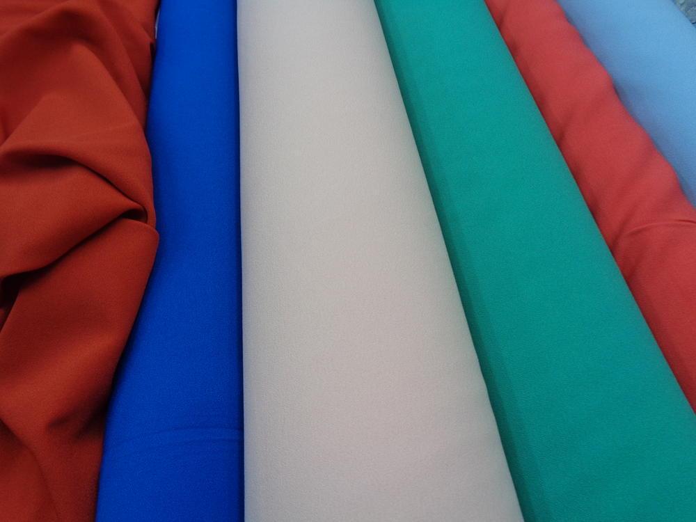 Ελαστικά κρέπ 'IRIS' σε πολλά χρώματα!