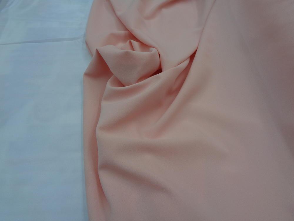 Ελαστικό κρέπ 'IRIS' pink