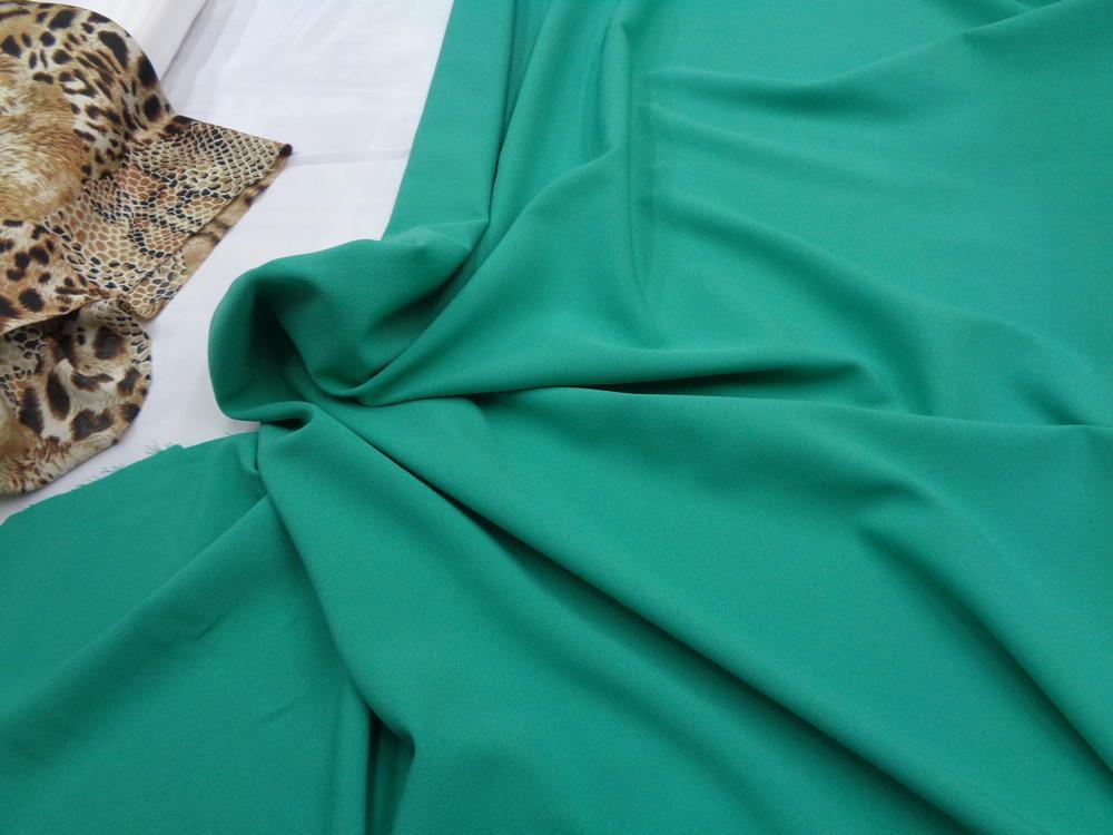 Ελαστικό κρέπ 'IRIS' emerald