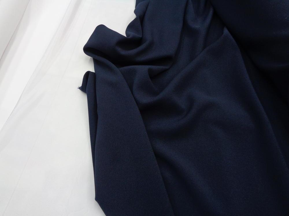 Ελαστικό κρέπ 'IRIS' blue