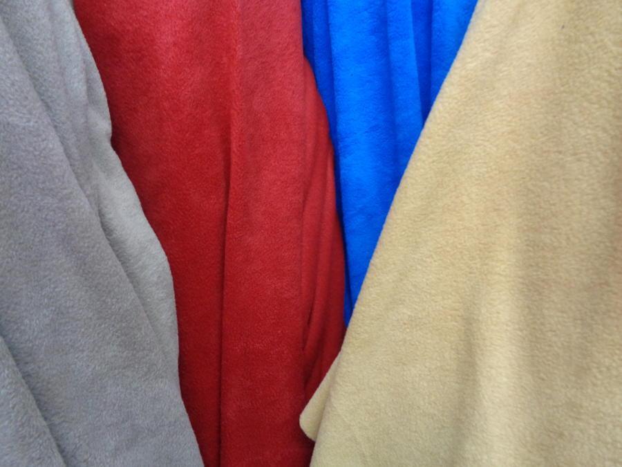 Φλίς σε διάφορα χρώματα