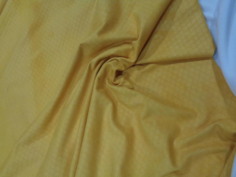 Σουέτ ανάγλυφο 'Fancy yellow'
