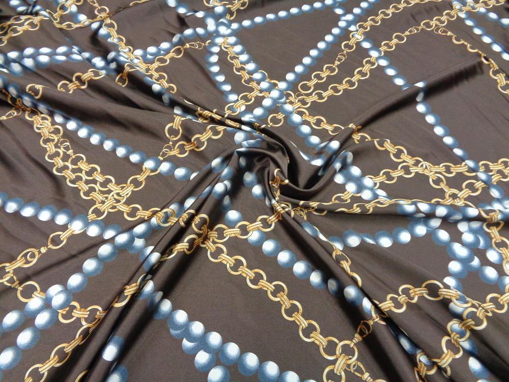 Σατέν 'Cavalli style-chains'