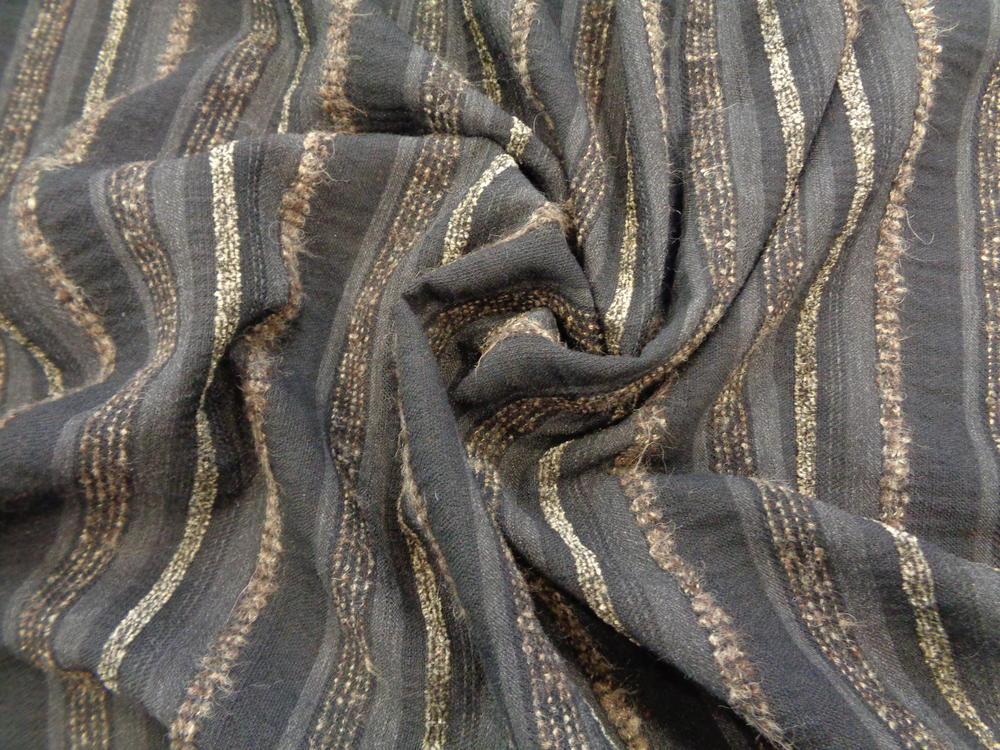 Καπαρτίνα 'Ethnic style' stripes