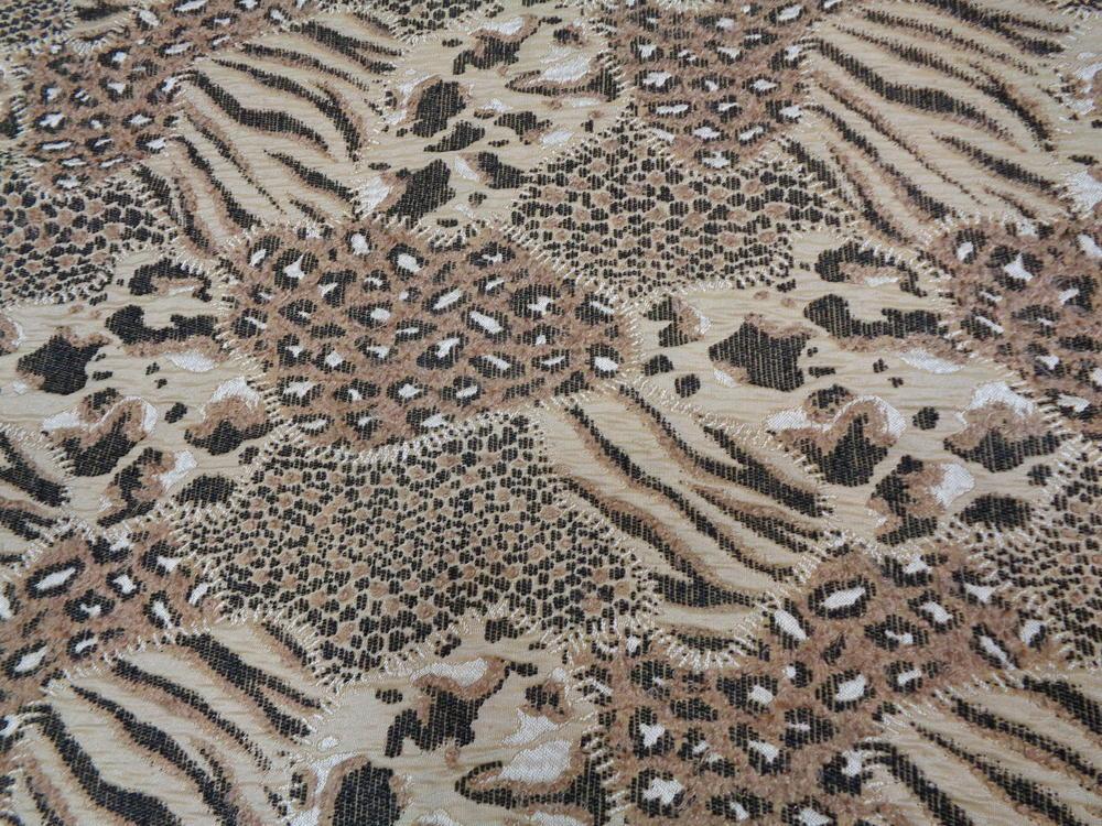 Μπροκάρ 'Exotica' brown