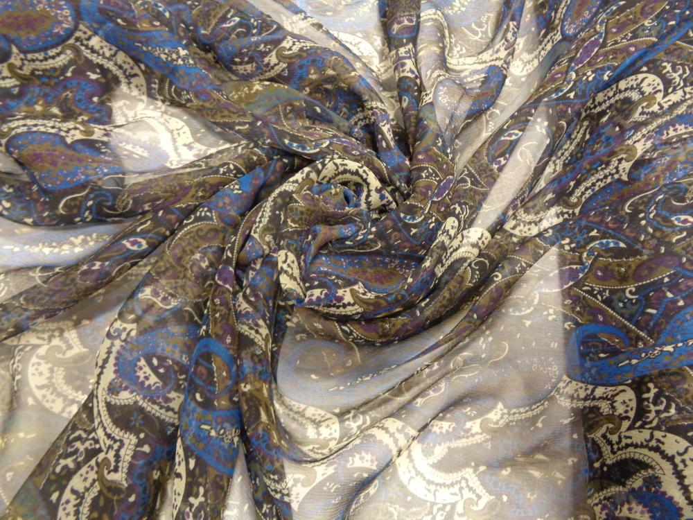 Μουσελίνα 'Andromeda' blue