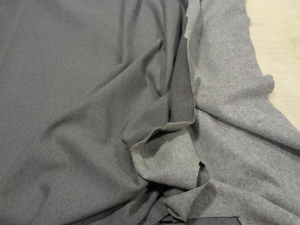 Φούτερ 'Orestiada' dark grey