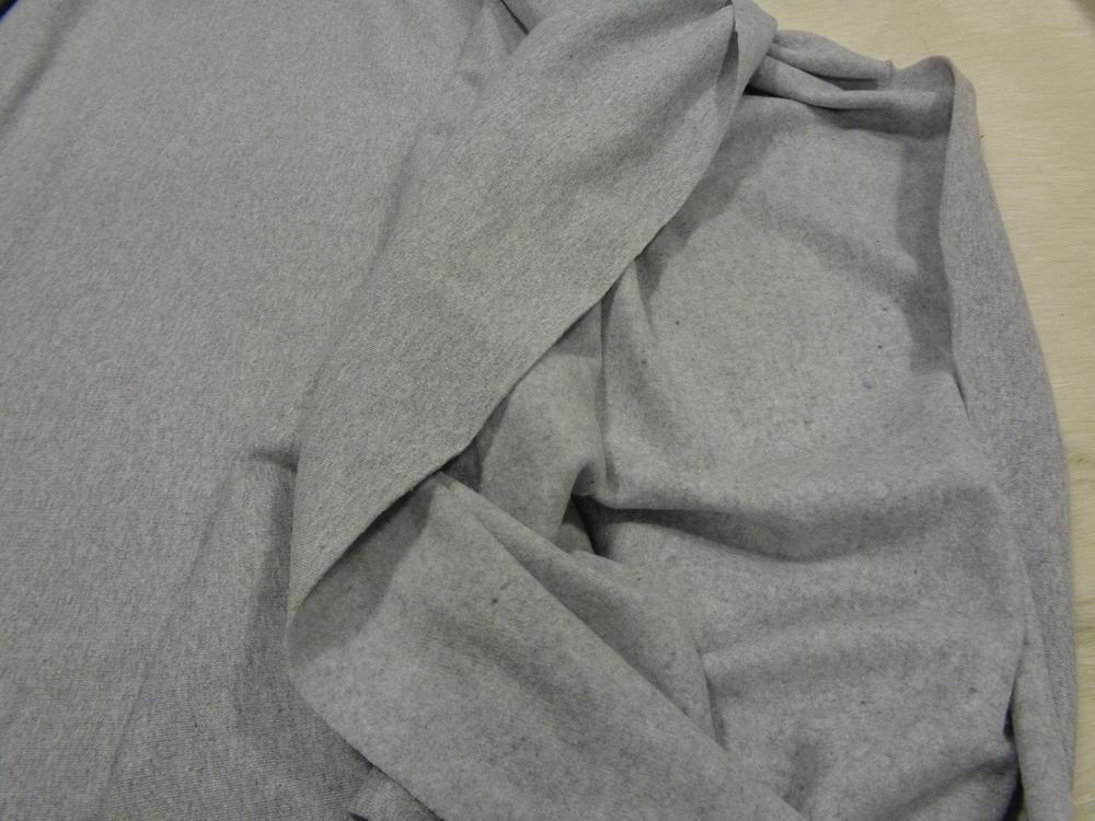 Φούτερ 'Orestiada' light grey