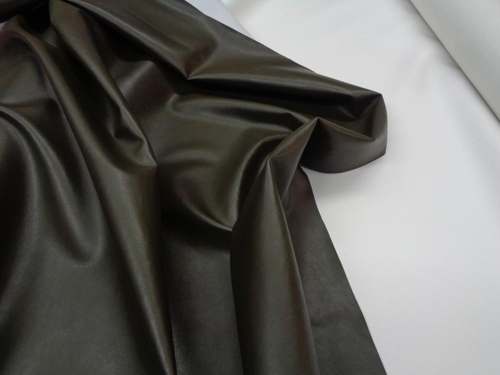 Δερματίνη 'Military' dark green