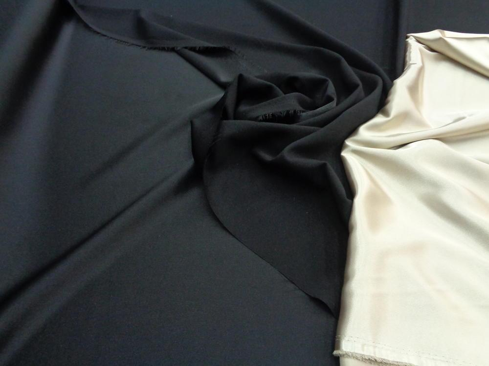 Ρασμίρ-αλπακάς 'Elegance' black