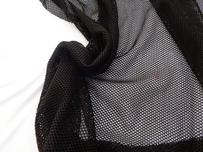 Δίχτυ 'Black Silk'