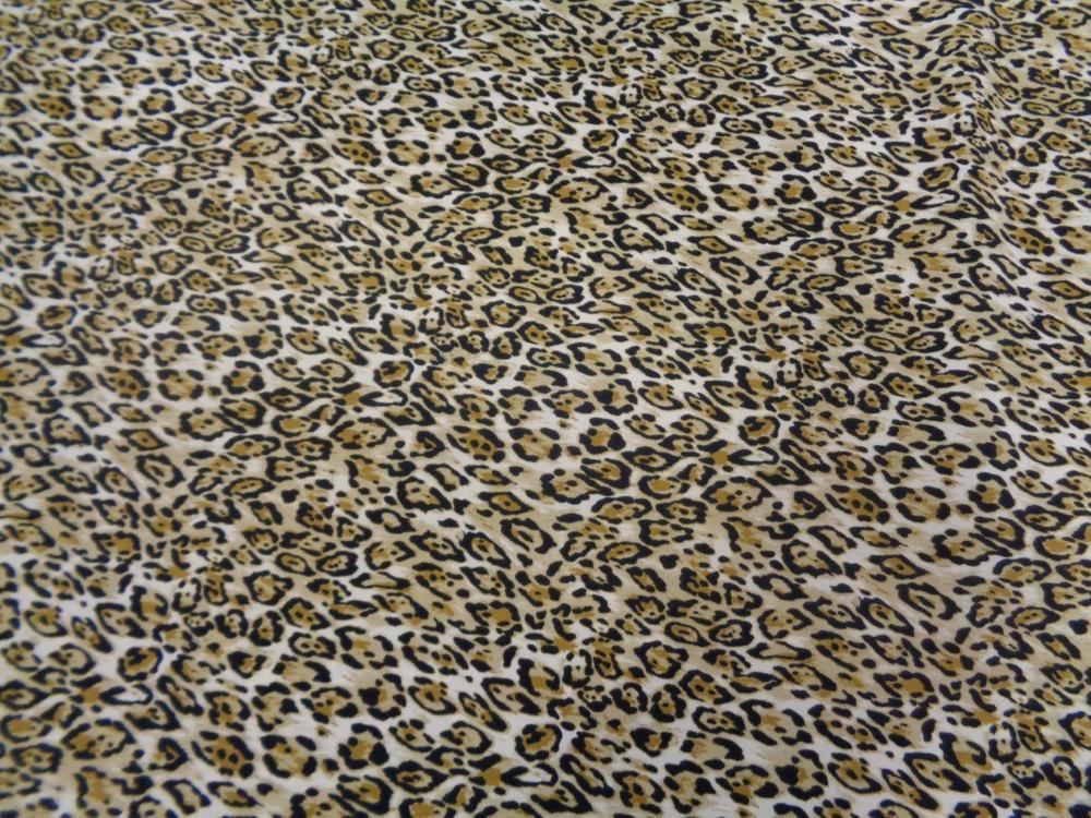 Μαροκέν 'Safari' leopard