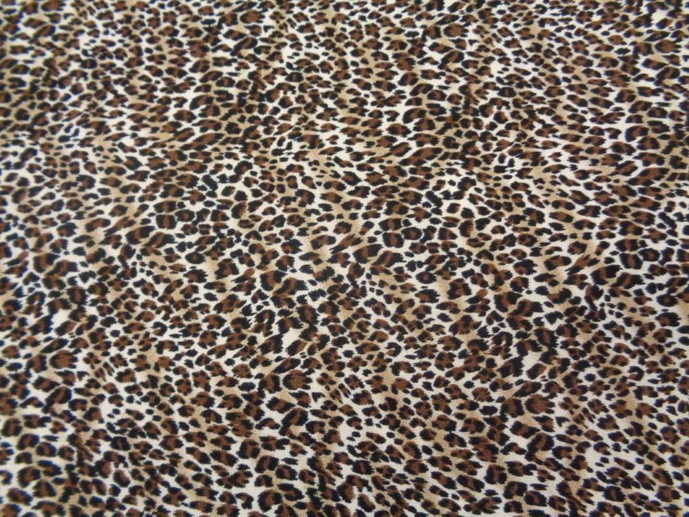 Βισκόζ 'Leopard' terra