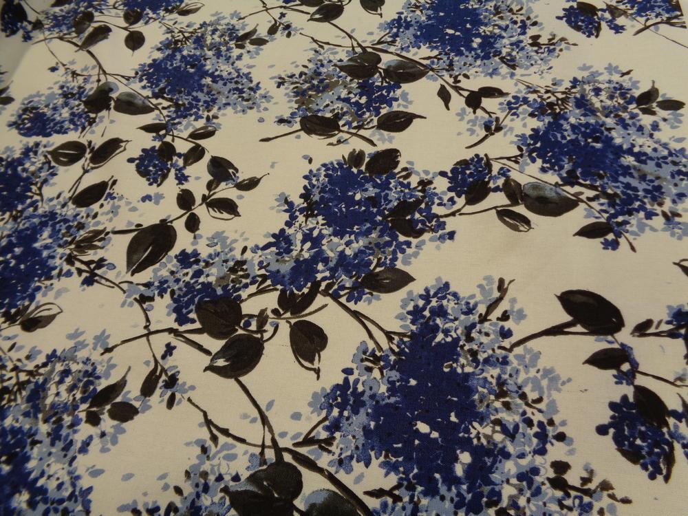 Λινάρι 'Bouquets' blue