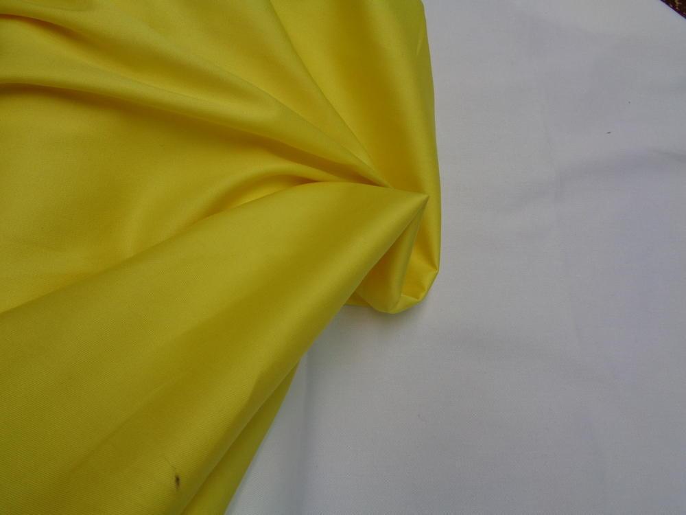 Καπαρτίνα σταθερή σε κίτρινο