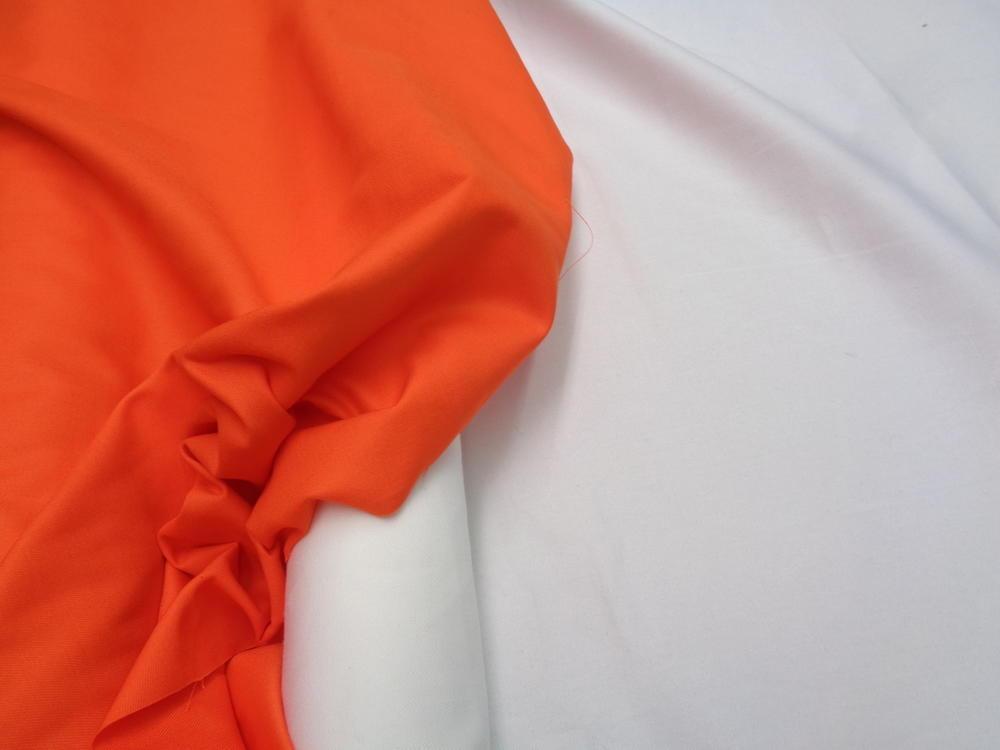 Καπαρτίνα σταθερή σε πορτοκαλί