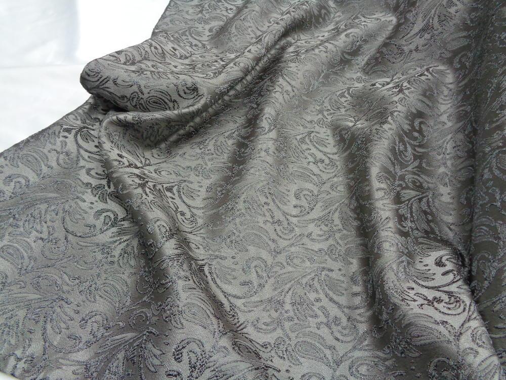 Μπροκάρ 'Stefanie' olive-grey