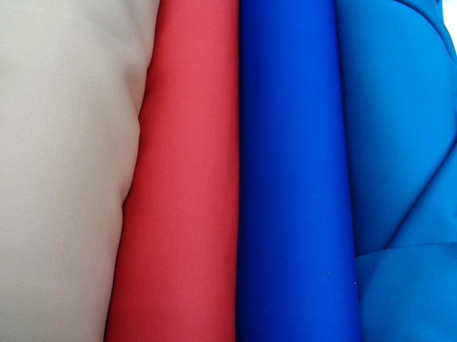Ελαστικά 'Scuba' σε πολλά χρώματα!