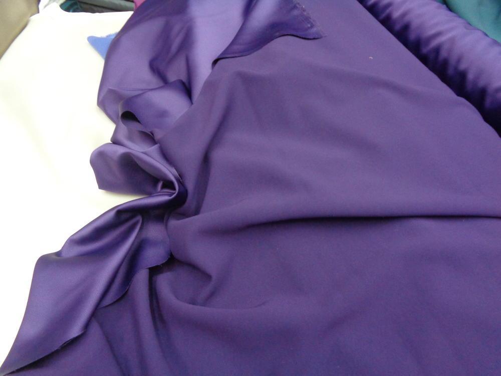 Ρασμίρ-αλπακάς 'Elegance' ultra violet