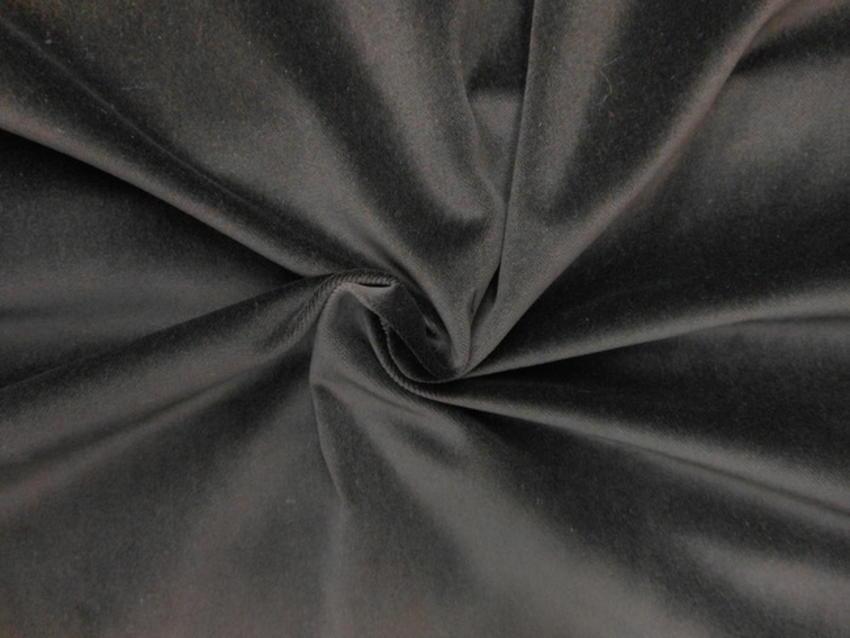 Βαμβακερό βελούδο 'Black velvet'