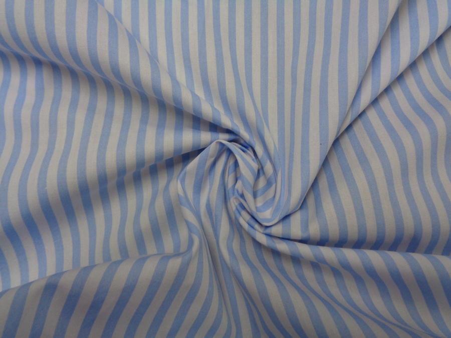 Ποπλίνα 'Anima light blue'