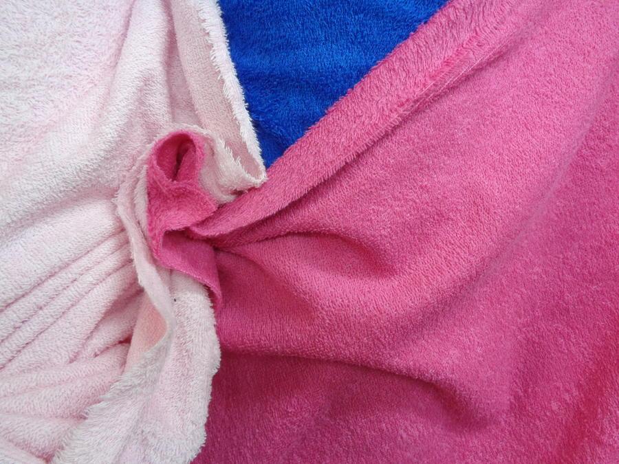 Πετσετέ σε φούξια