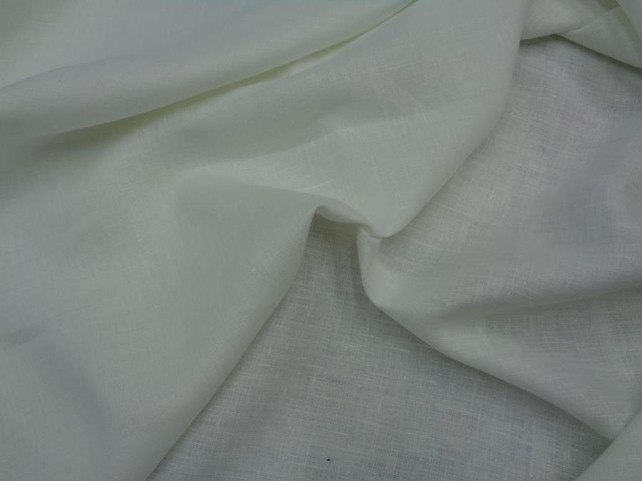 Λινάρι λευκό