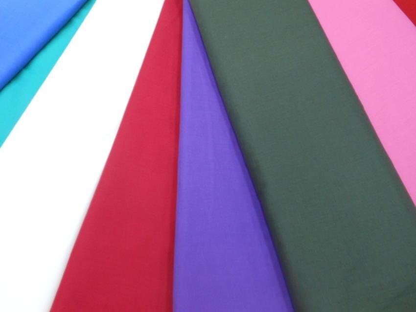 Βουάλ σε διάφορα χρώματα